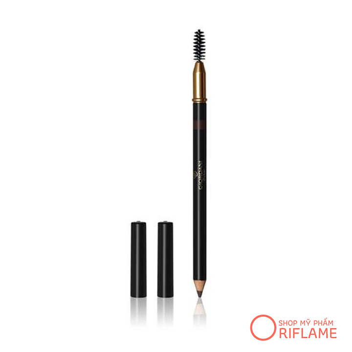 Giordani Gold Double Ended Brow Pencil Blonde 33093 - Brown