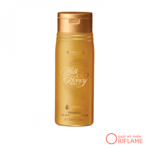 Dầu Gội Milk & Honey Gold Shampoo 31708