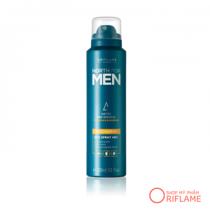 Xịt khử mùi North for Men Recharge Deo Spray 48H 32012