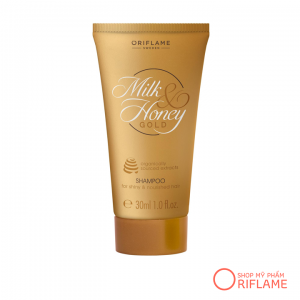 Dầu Gội Milk & Honey Gold Shampoo 34167