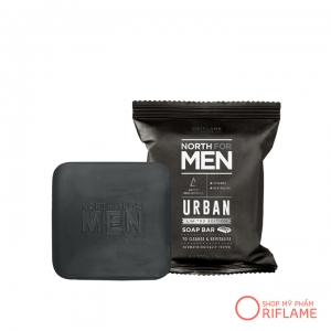 Xà Bông North For Men Urban Soap Bar 34911