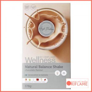 Natural Balance Shake - Chocolate Flavour 29691