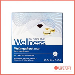 WellnessPack Man 29697