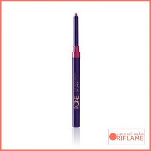 The ONE Colour Stylist Lip Liner 31437 - Vibrant Pink