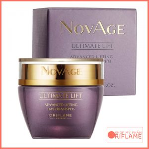 NovAge Ultimate Lift Advanced Lifting Day Cream SPF15 31540
