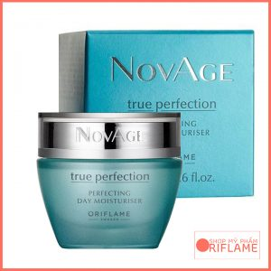 NovAge True Perfection Perfecting Day Moisturiser 31978