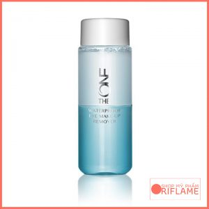 The ONE Waterproof Eye Make-up Remover 32138