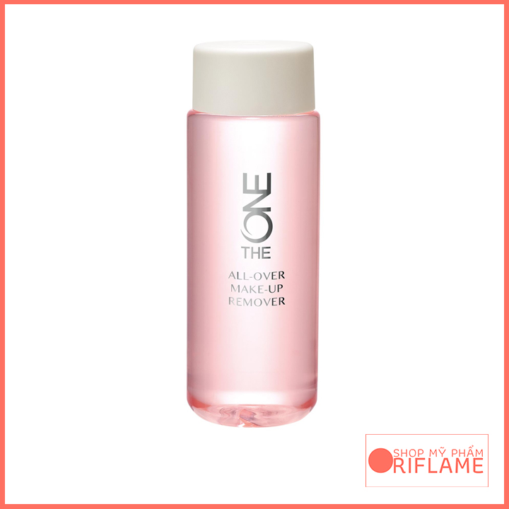 The ONE All-Over Make-Up Remover 32139