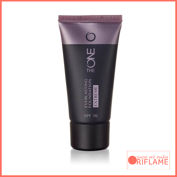 The One Everlasting Foundation Extreme Spf 30 32285 - Natural Rose