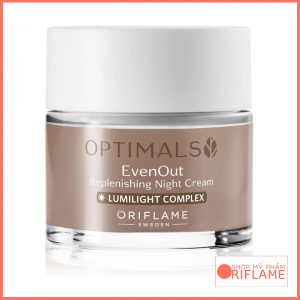 Optimals Even Out Replenishing Night Cream 32480