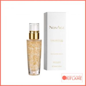 NovAge Time Restore Revitalising Serum 32630