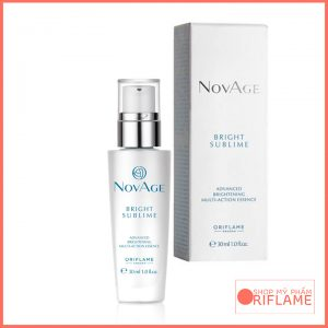 NovAge Bright Sublime Advanced Brightening Multi-action Essence 32805