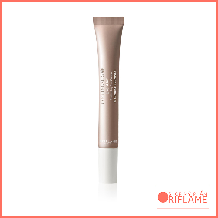 Optimals Even Out Perfecting Eye Cream 33226
