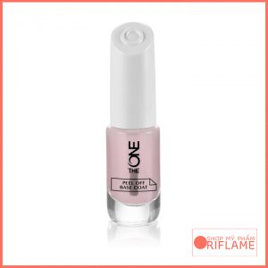The ONE Peel Off Base Coat 33727