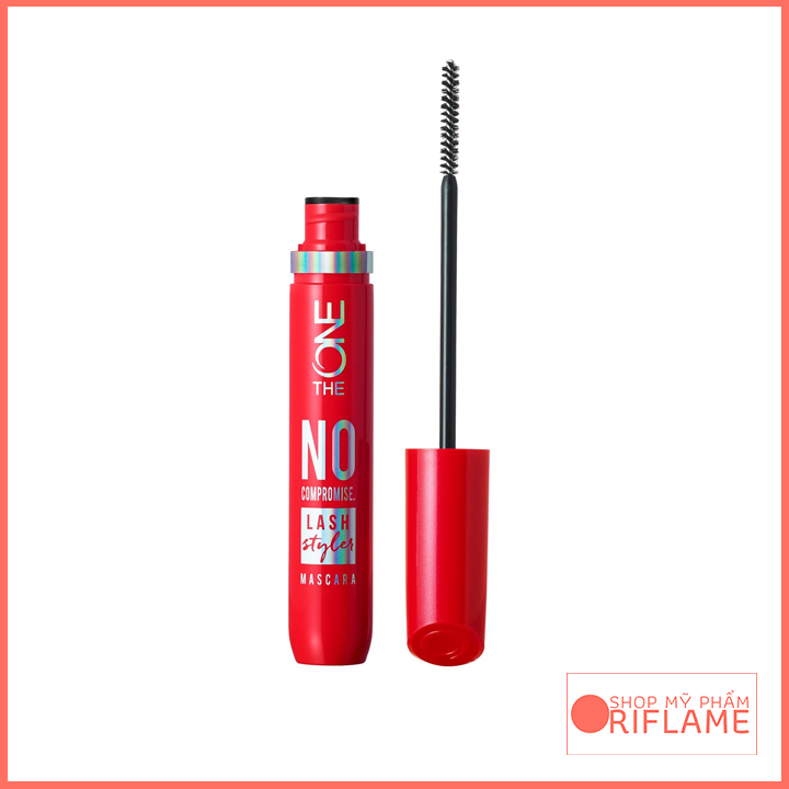 The ONE No Compromise Lash Styler Mascara 33732 - Black