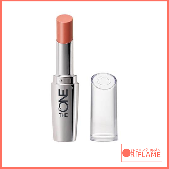 The One Colour Obsession Lipstick 35155 - Nude Appeal