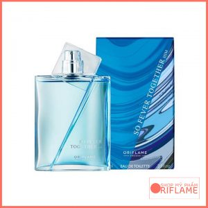 So Fever Together Him Eau de Toilette 35531