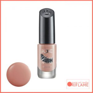 The ONE Gloss N' Wear Nail Lacquer 35556