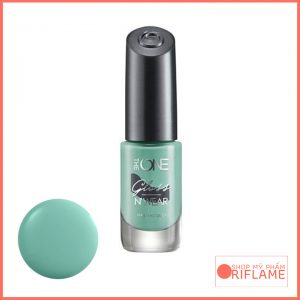The ONE Gloss N' Wear Nail Lacquer 35560