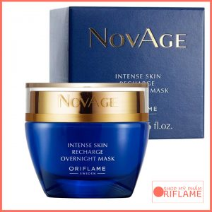 Novage Intense Skin Recharge Overnight Mask 33490