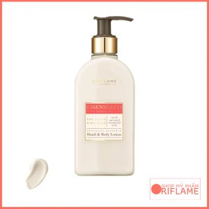Essense&Co. Pink Pepper & Rhubarb Hand & Body Lotion 35143