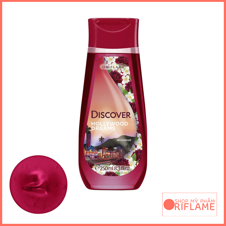 Discover Hollywood Dreams Shower Gel 34463