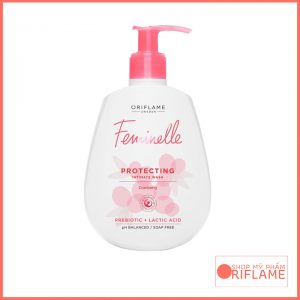 Feminelle Protecting Intimate Wash Cranberry 34498