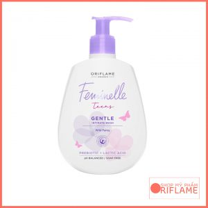 Feminelle Teens Gentle Intimate Wash Wild Pansy 34501 159.000 VND 199.000 VND