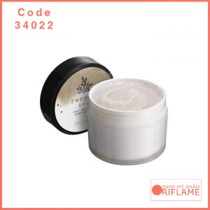 Salt Crystals Body Scrub 34022