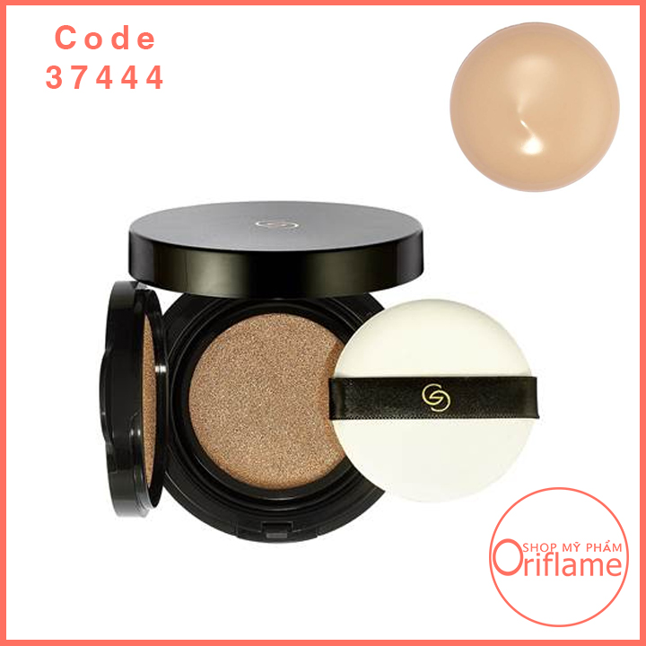 Divine Touch Cushion Foundation 37444 - Light Ivory Warm